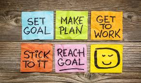 Achieve More By Goal Setting