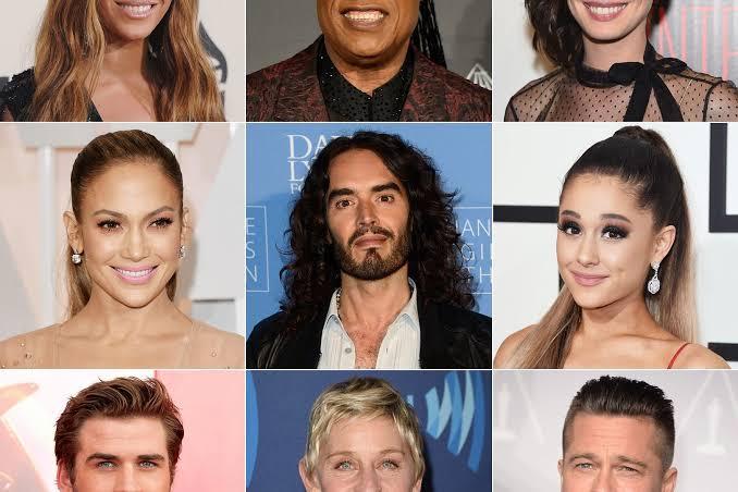 vegan celebrities
