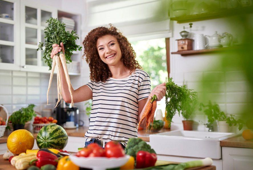 vegans diet